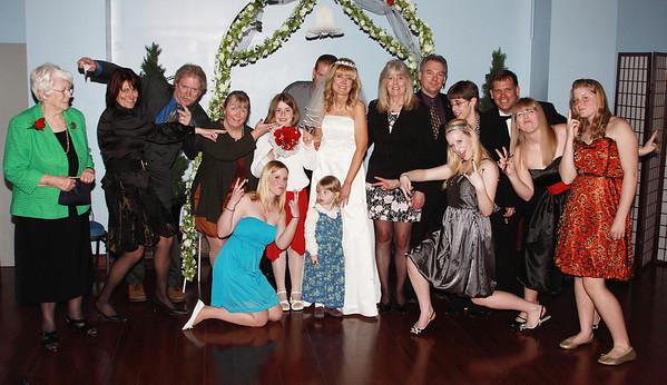 Weddings & Family Events - Forum Vote - V4